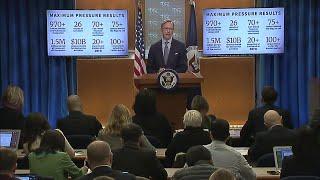 Department Press Briefing - April 2, 2019 with Ambassador Hook, U.S. Special Representativ ...