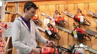 НОВАЯ ЛИНИЯ: Как выбрать, купить и собрать бензопилу?(, 2015-05-27T13:24:42.000Z)