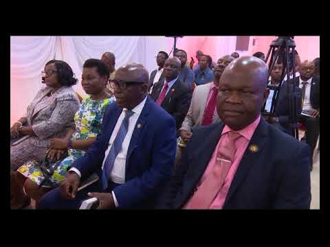 Ambode Hosts SouthWest Governors