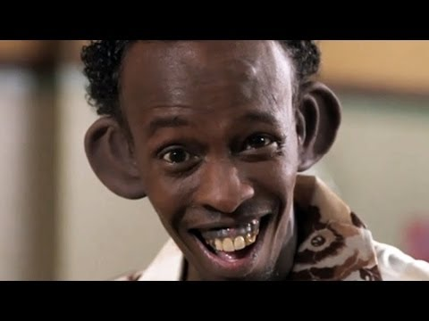 Download Youtube: Barkhad Abdi as President Obama?