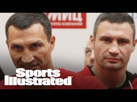 Boxing Now | Sports Illustrated