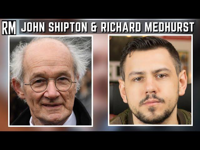 Interview With Julian Assange's Father: John Shipton & Richard Medhurst