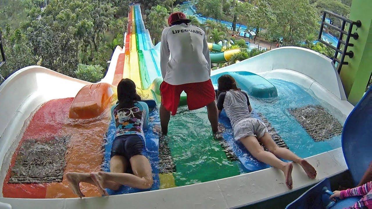 Download Splash Island in The Philippines (Filipino Music Video)