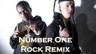 Tinchy Stryder Ft. N-Dubz - Number One Rock Remix