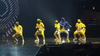 Diamond Platumz Performs Live At Mtv Africa