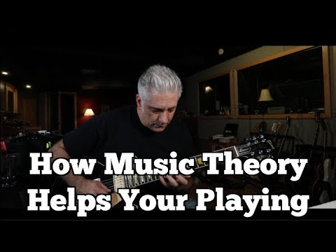 How To Use Music Theory In Your Music