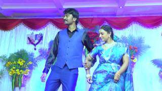 Naveen Weds Chithra Vahini
