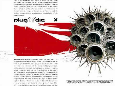 Dope Stars Inc. - Plug 'N' Die