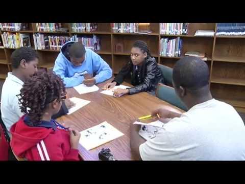 Communities in Schools Jacksonville - Mentoring Program