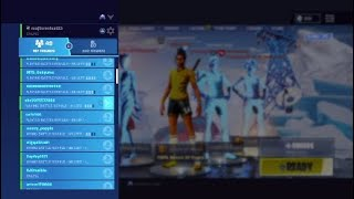 Fortnite montage [Feat Butterfly doors lil pump] Video