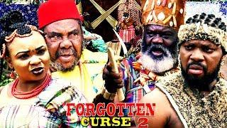 Forgotten Curse Season 2 (New Movie) - Pete Edochie|2019 Latest Nigerian Nollywood Movie