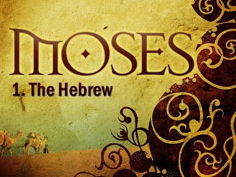 Moses 5 Part Study - Neville Clark