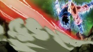 Dragon Ball Super AMV: Futoshi Higashide
