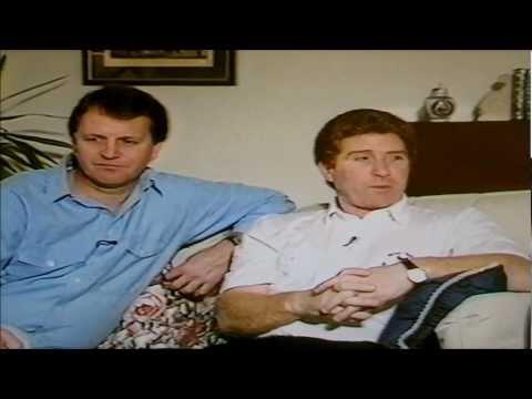 Alan Ball tells a Willie Johnston story.