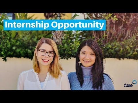 Internship Opportunity: Melbourne, Brisbane, Sydney and Adelaide