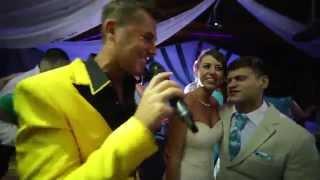 Алексей Леджер - поем всей свадьбой!