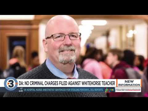 Police report reveals different accounts of what happened at Whitehorse Middle School altercation