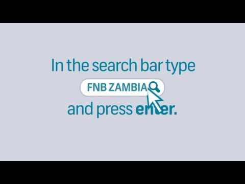 FNB Zambia SOCIAL MEDIA
