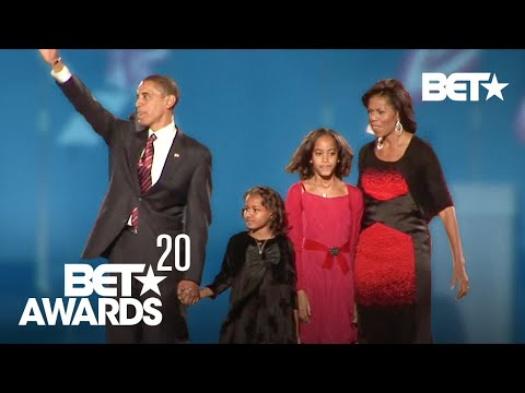 Recap Of The Most Defining Moments From The Years 2005 to 2009 In Black Culture   BET Awards 20