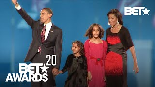 Recap Of The Most Defining Moments From The Years 2005 to 2009 In Black Culture | BET Awards 20