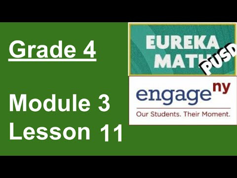 eureka math lesson 11 homework 3.4