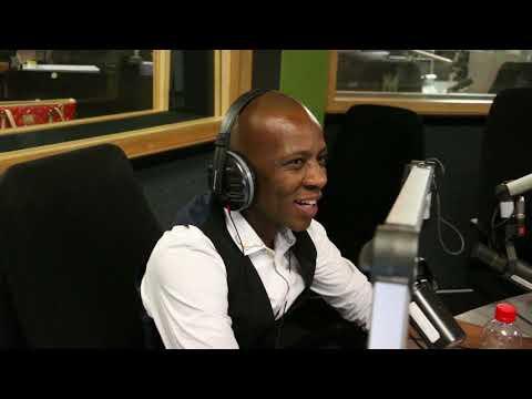Zaziwa - The Story Continues with Siphiwe Mtshali on #TGE