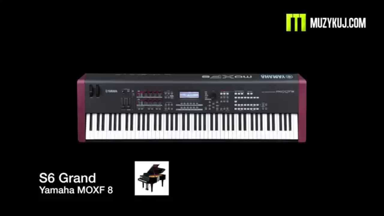 yamaha moxf kurzweil artis nord stage 2 kurzweil forte. Black Bedroom Furniture Sets. Home Design Ideas