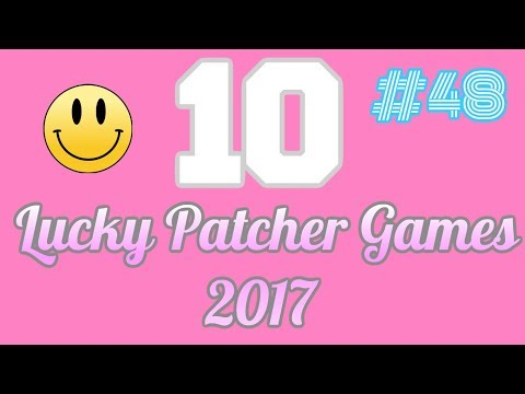 10 Lucky Patcher Android No Root Games List #48 December 2017