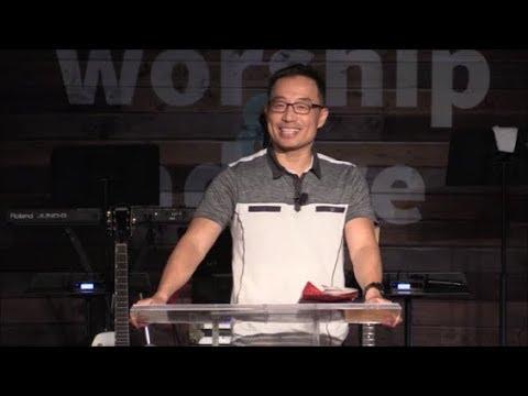 "Message 2-18-18 ""OVERCOMING TEMPTATIONS"" Revival Church Irvine"