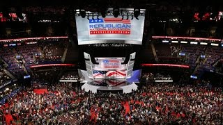 LIVESTREAM: Day 4 of Republican National Convention - TRUMP Accepts GOP Nomination - FULL COVERAGE