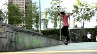 Vulk´s Skate Friends - Gregorio Jiménez by 7Capas Mag (realización y edición Luis Guzman)