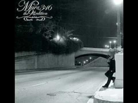 Murs & 9th Wonder - 3:16 The 9th Edition [Full Album] (2004)