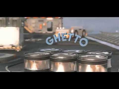 Ghetto.