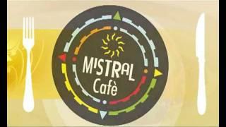 -MISTRAL Cafè- Vieste (FG) - Il Ristorante