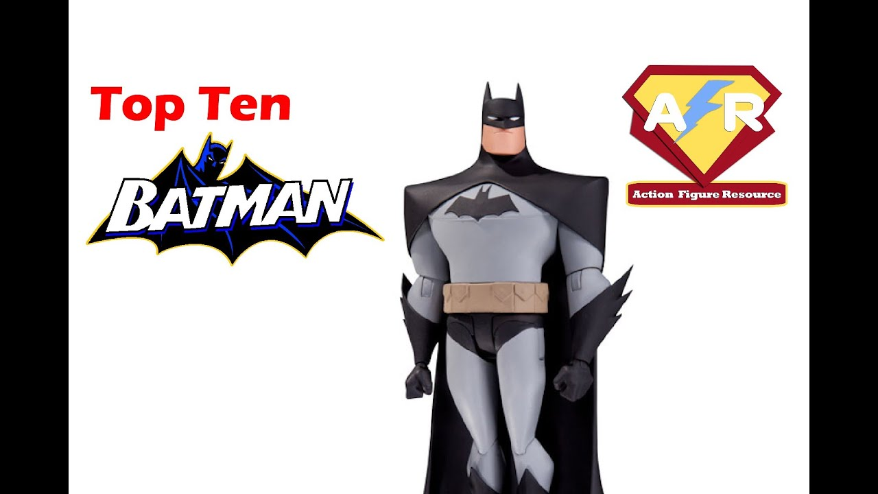 Top 10 greatest batman action figures youtube - Top 10 des cuisinistes ...