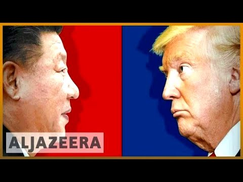 🇨🇳 🇺🇸 China files complaint against US over trade dispute | Al Jazeera English