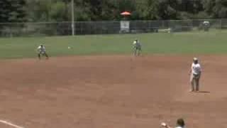 Smoky Mntn. Classic Game Highlights 2008 (Softball Kingdom)