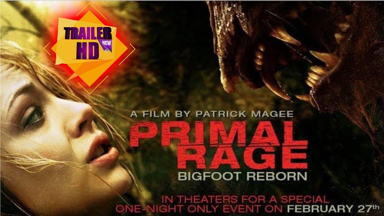 Download PRIMAL RAGE-2018 FULL HD MOVIE TRAILER|Casey Gagliardi|Justin Rain|Phil Casados #shorts