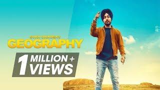 Geography | Sukh Dhindsa | Jashan Nanarh | San B | Latest Punjabi Song 2018 | Humble Music