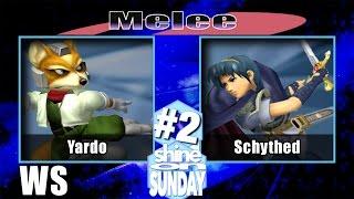 Shine on Sunday #2 - Schythed vs Yardo - WINNER