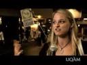 UQAM.tv | Vox pop : pourquoi choisir l