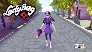 Miraculous Ladybug & Cat Noir #7 | Escape STORMY WEATHER w/ LADYBUG!