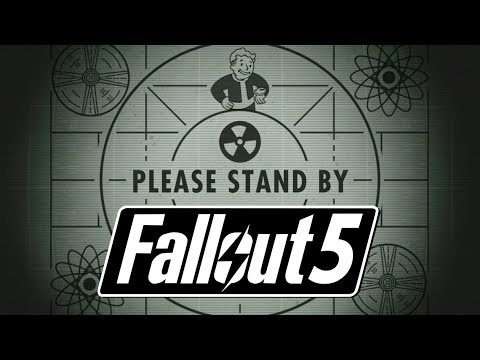 Fallout 5: 8 Rumours We Want To Come True