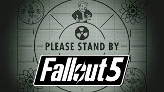 Fallout 5 8 Rumours We Want To Come True