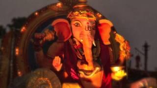 Shri Ganeshaya Dhimahi Sung by Shreedhar Ganapathy