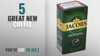 видео jacobs cronat gold coffee