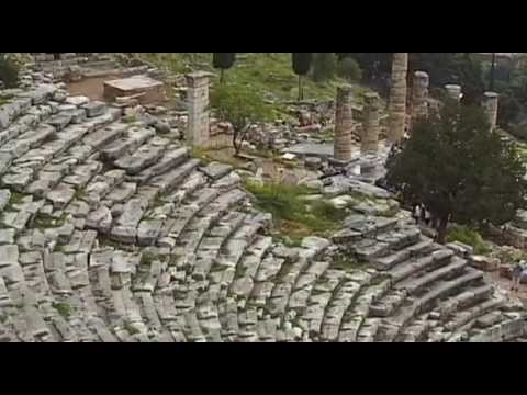 Delphi Vacation Travel Video Guide