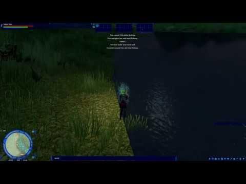 SWGEmuEdu - Ep.55 - Fishing