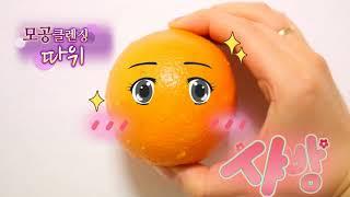 모공부자 오렌지양의 시크릿 클렌징폼 ♥  풍부한거품으로…