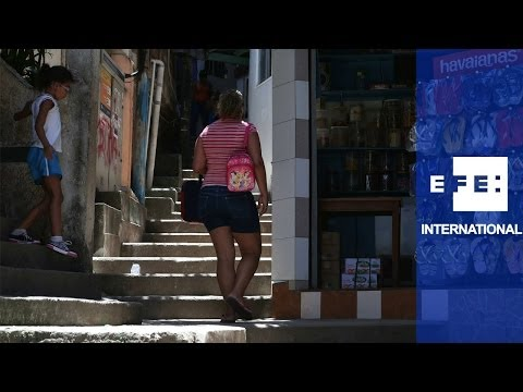 Businesses prosper in Rio's favelas after being cleared of drug traffickers